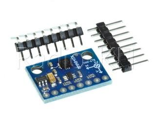 Датчик акселерометр трехосевой для Ардуино MMA8452Q Модуль