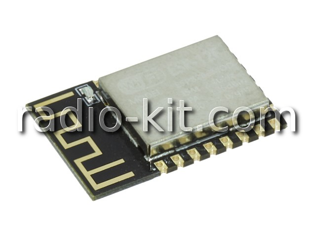 WIFI для Ардуино ESP-12E  Модуль