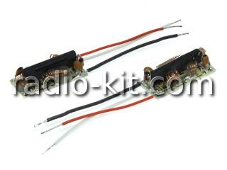 Конвертер FM-УКВ параллельного типа, модуль 3LA