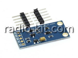 Датчик интенсивности света для Ардуино GY-30 Модуль