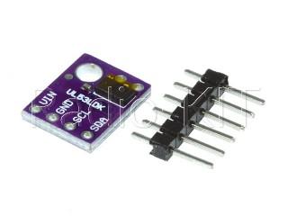 Датчик расстояния лазерный для Ардуино GY-530 (VL53L0X) Модуль
