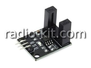 Датчик оптоэлектронный открытая оптопара для Ардуино H2010 Модуль