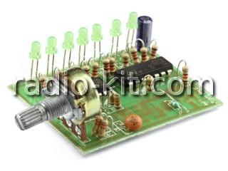 Детектор радиоизлучений K116 Набор