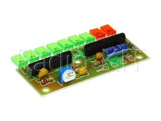 Индикатор уровня сигнала светодиодный M138 Модуль