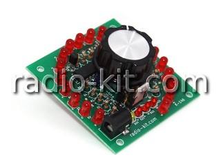 Бытовой светодиодный таймер K146 Набор