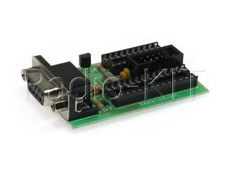 Atmel COM-портовый Программатор K156 Набор