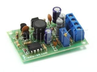 Драйвер LED 15 Вт K233 Набор