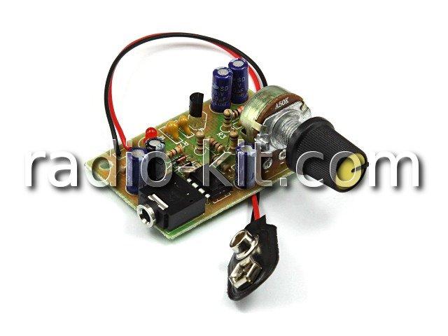 Автомобильный электронный стетоскоп K245 Набор