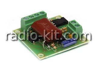 Многокнопочный выключатель света K250.1 Набор