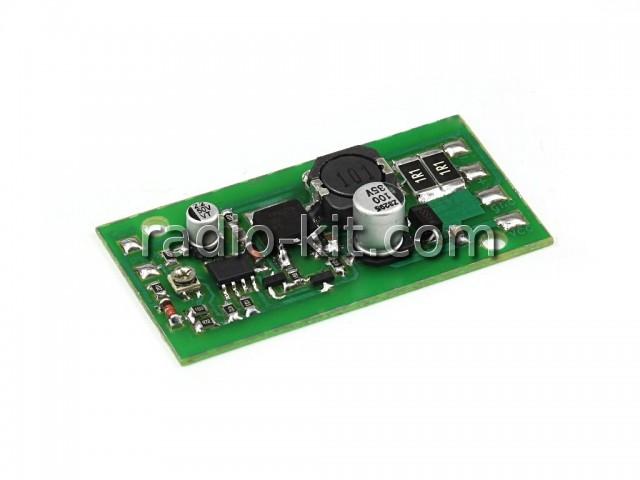 Драйвер LED (620 mA) M255B Модуль
