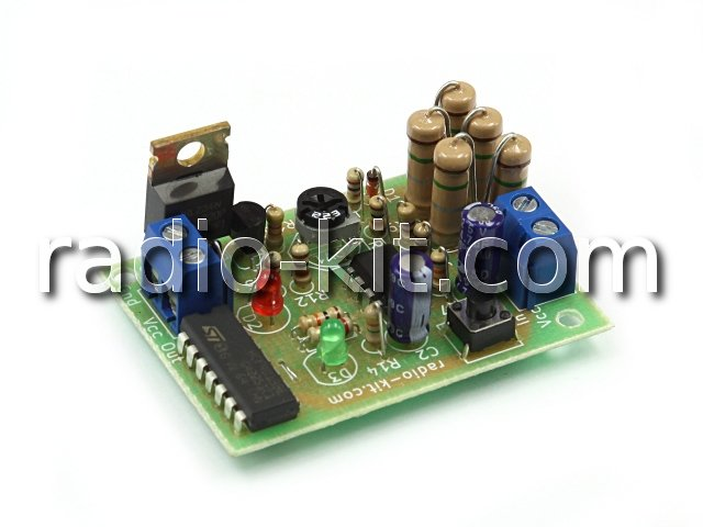 Электронный предохранитель K282 Набор