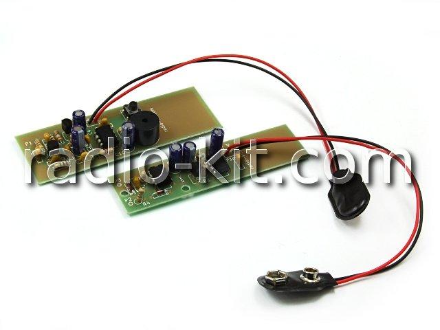Искатель проводки с генератором K287 Набор
