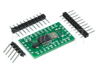 Ардуино pro mini LGT8F328P аналог Pro Mini ATMEGA328P Модуль