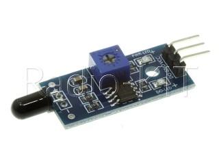 Датчик оптический огня на LM393 Модуль