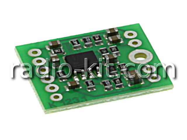 Усилитель предварительный стереофонический M123.1 Модуль