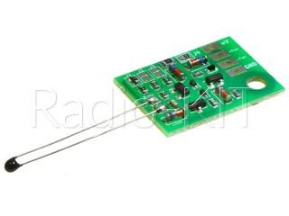 Пороговый термоконтроллер для кулера 12-24В M261.1 Модуль