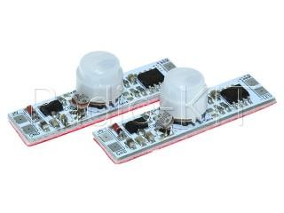 PIR сенсор для профиля I=5A, M320.1 с фотоэлементом