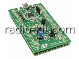 STM32F0308-DISCOVERY Модуль