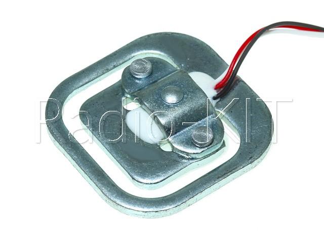 Датчик тензометрический для электронных весов 50кг