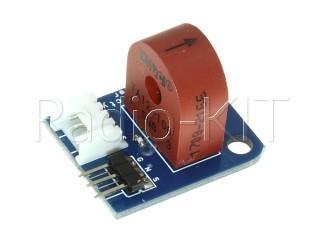 Датчик тока для Ардуино на TA12-100 Модуль