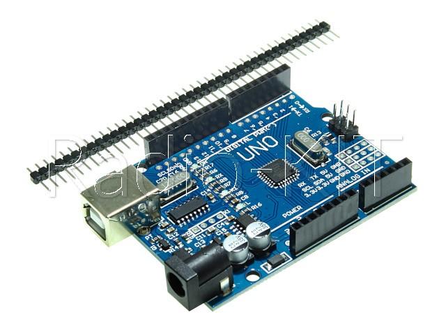 Ардуино UNO R3 Mega328 с USBB разъемом Модуль