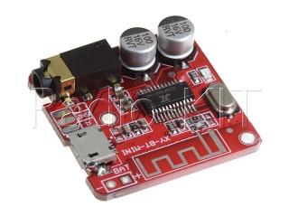 Аудиомодуль bluetooth приемник XY-BT-Mini Модуль