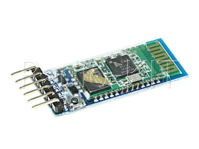 Bluetooth для Ардуино ZS-040(HC-05 на плате) Модуль