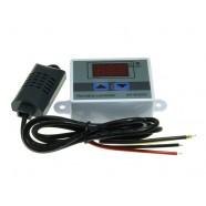 Терморегуляторы и влагорегуляторы